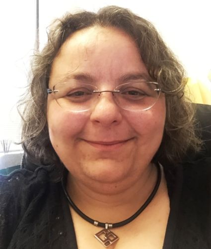 Danielle J. Chrisman's Profile Image
